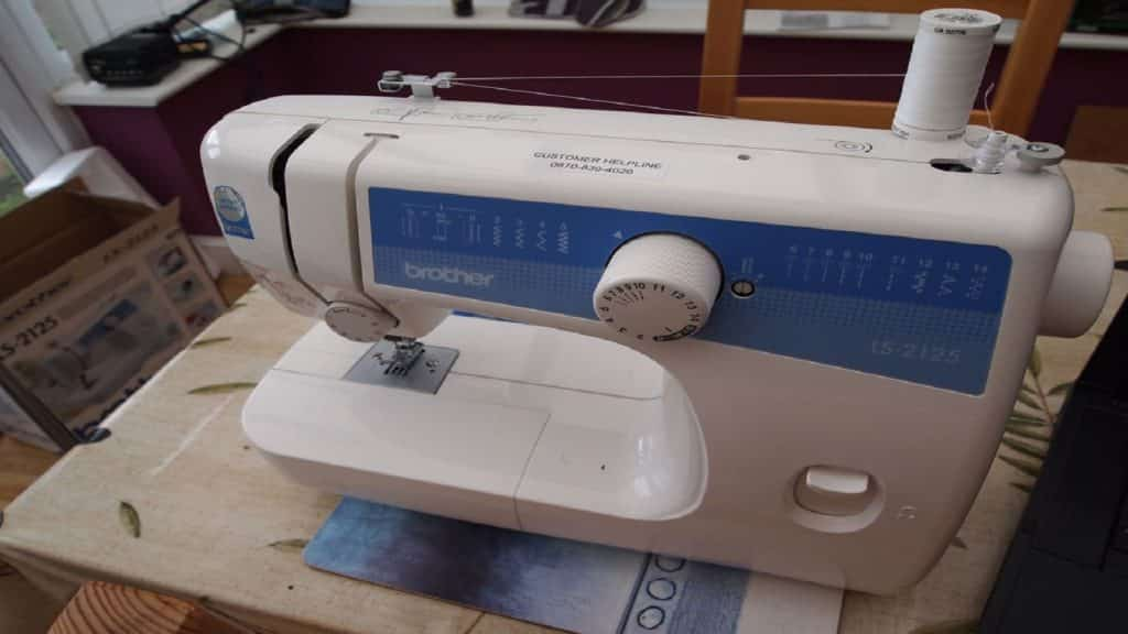 Best-Rated Sewing Machines