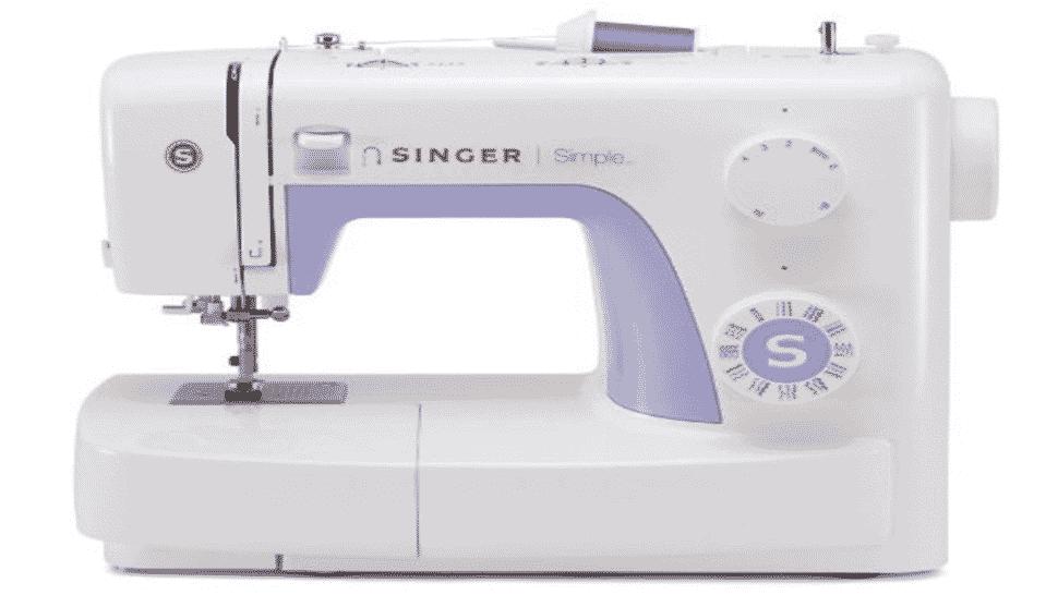 Sewing machine models