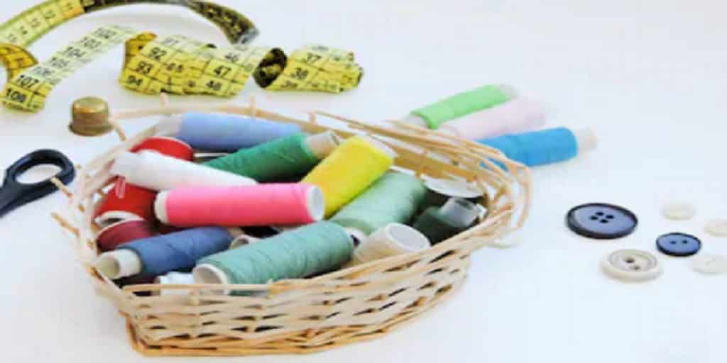 Size Sewing Threads