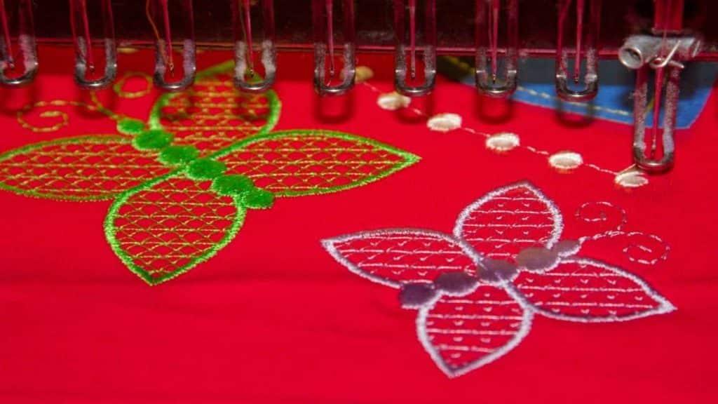 Best Juki Embroidery Machines